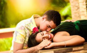 Body odour influences the choice of partner